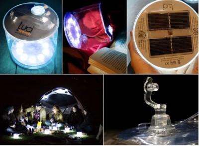 Đèn LED tiện dụng nhất thế giới, thời gian thắp sáng cực lâu