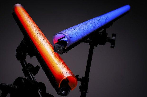 Đèn LED thông minh Voyager đa dụng, chống thấm nước hiệu quả