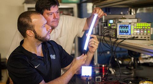 Kiến thức cơ bản về nguyên lý hoạt động của đèn LED