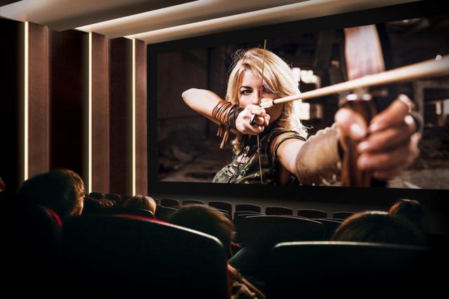 Samsung phát triển màn hình LED 4K cho dành riêng cho rạp chiếu phim