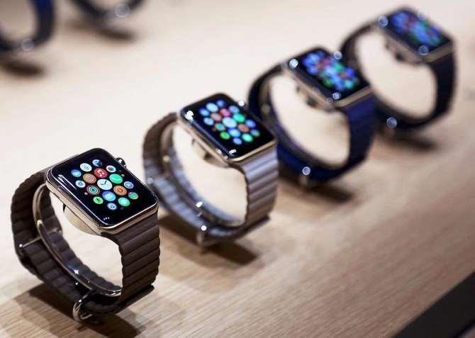 Samsung có thể mua công ty màn hình micro-LED để phục vụ cho Apple Watch