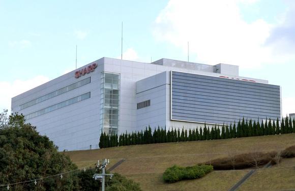 Sau khi bị Foxconn thâu tóm chưa lâu, Sharp chuẩn bị đóng cửa nhà máy sản xuất đèn LED tại Nhật Bản