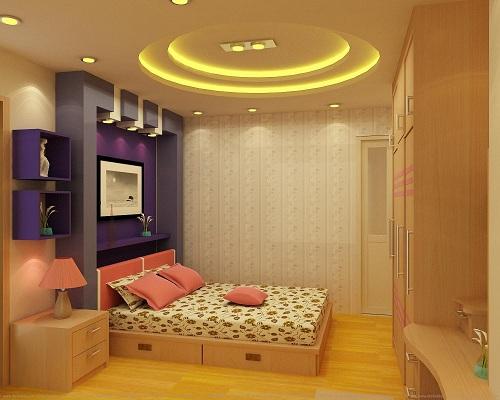 3 tác dụng mà bạn không thể ngờ tới khi sử dụng đèn LED trong phòng ngủ