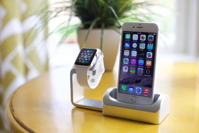 Apple sẽ ứng dụng màn hình micro LED cho iPhone và Apple Watch 3 trong tương lai