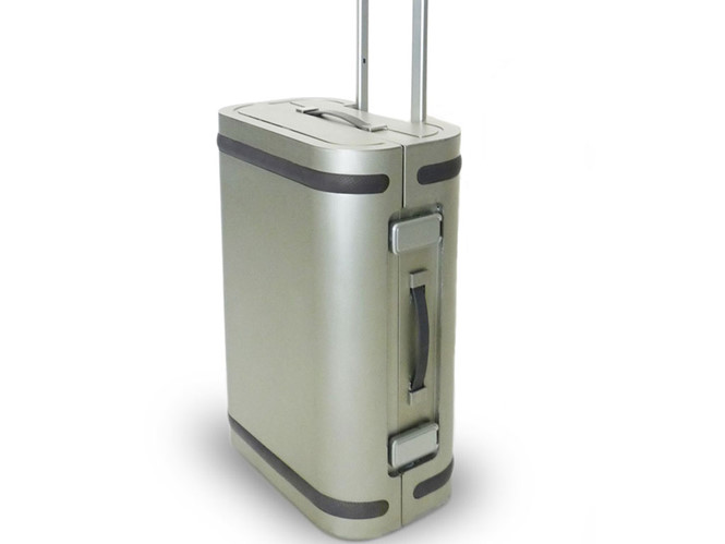 Chiếc vali thông minh đang gây sốt thế giới